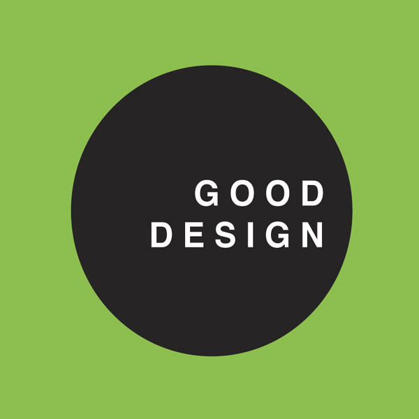 GREEN GOOD DESIGN